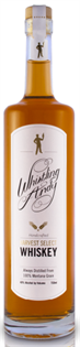 Whistling Andy Whiskey Harvest Select 750ml